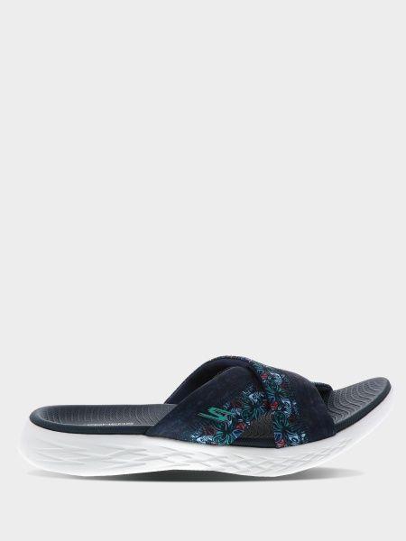 Шлёпанцы для женщин Skechers KW4810 размеры обуви, 2017