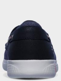 Мокасины для женщин Skechers 16110 NVY купить обувь, 2017