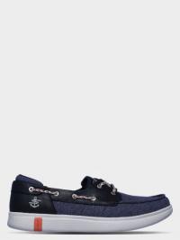 Мокасины для женщин Skechers 16110 NVY модная обувь, 2017