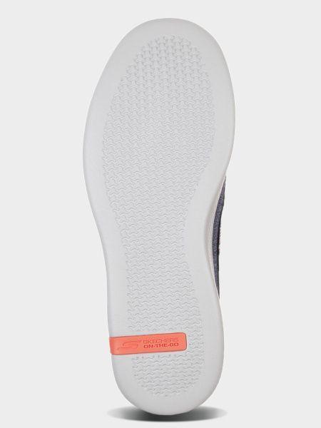 Мокасины для женщин Skechers KW4813 модная обувь, 2017