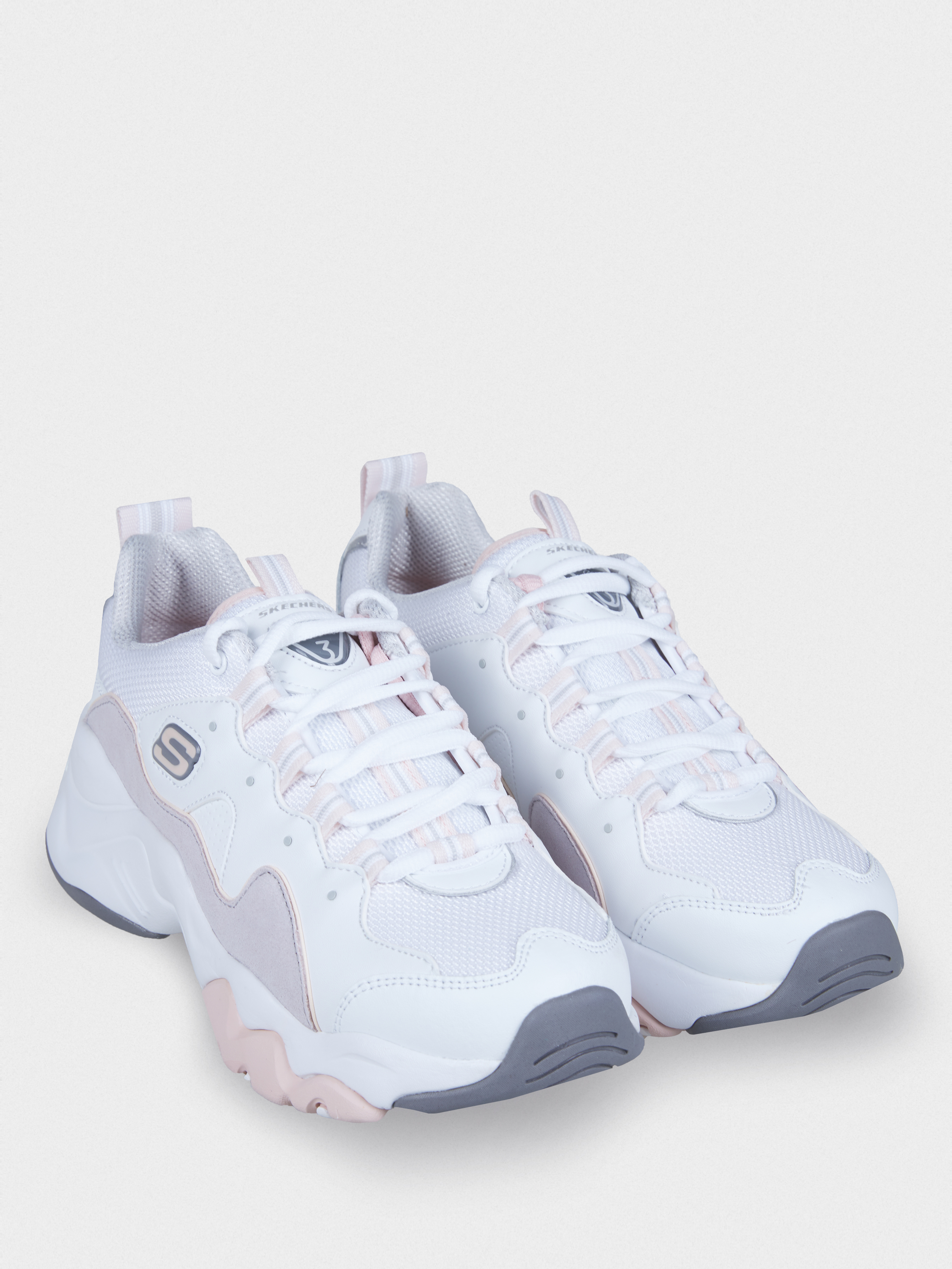 Кроссовки женские Skechers D'Lites KW4820 купить обувь, 2017