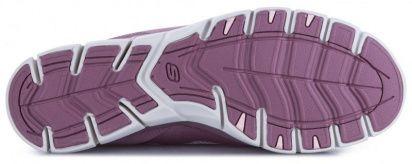 Кросівки  для жінок Skechers 23361 MVE купити взуття, 2017