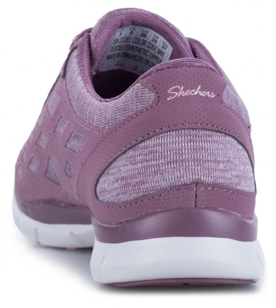Кроссовки для женщин Skechers KW4826 , 2017