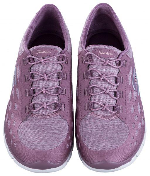 Кроссовки для женщин Skechers KW4826 купить обувь, 2017