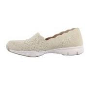 Балетки  для жінок Skechers 49481 NAT модне взуття, 2017