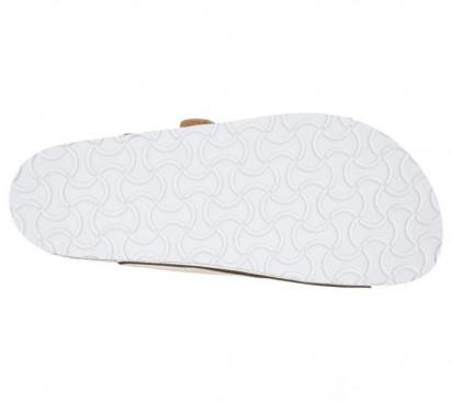 Шльопанці  для жінок Skechers 41077 GLD брендове взуття, 2017