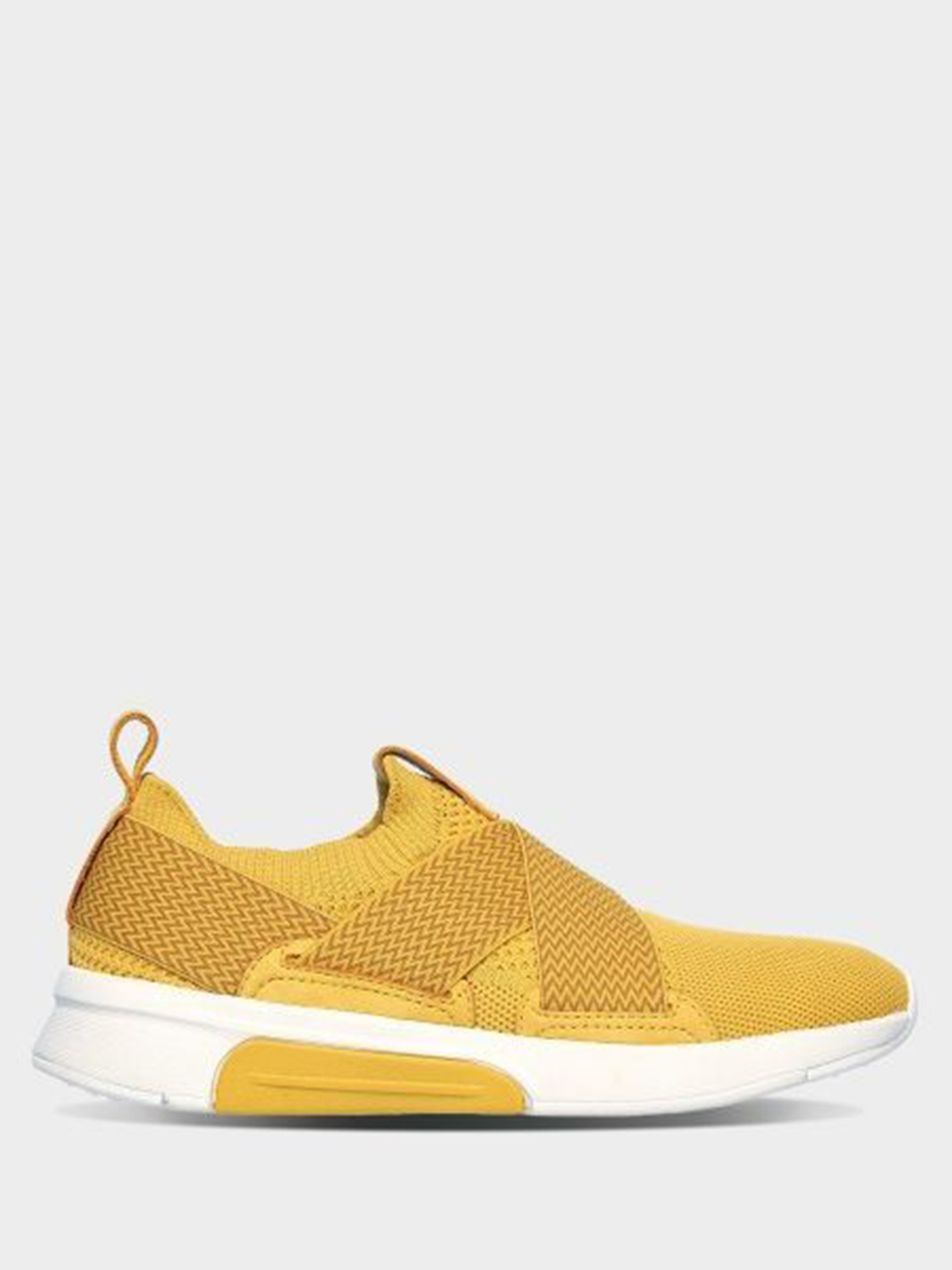 Купить Кроссовки женские Skechers KW4846, Желтый