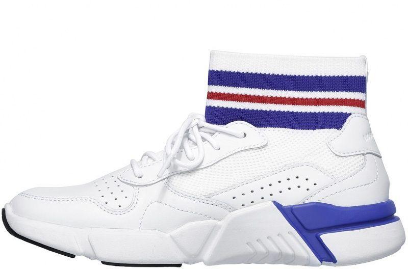 Кроссовки для женщин Skechers KW4848 стоимость, 2017