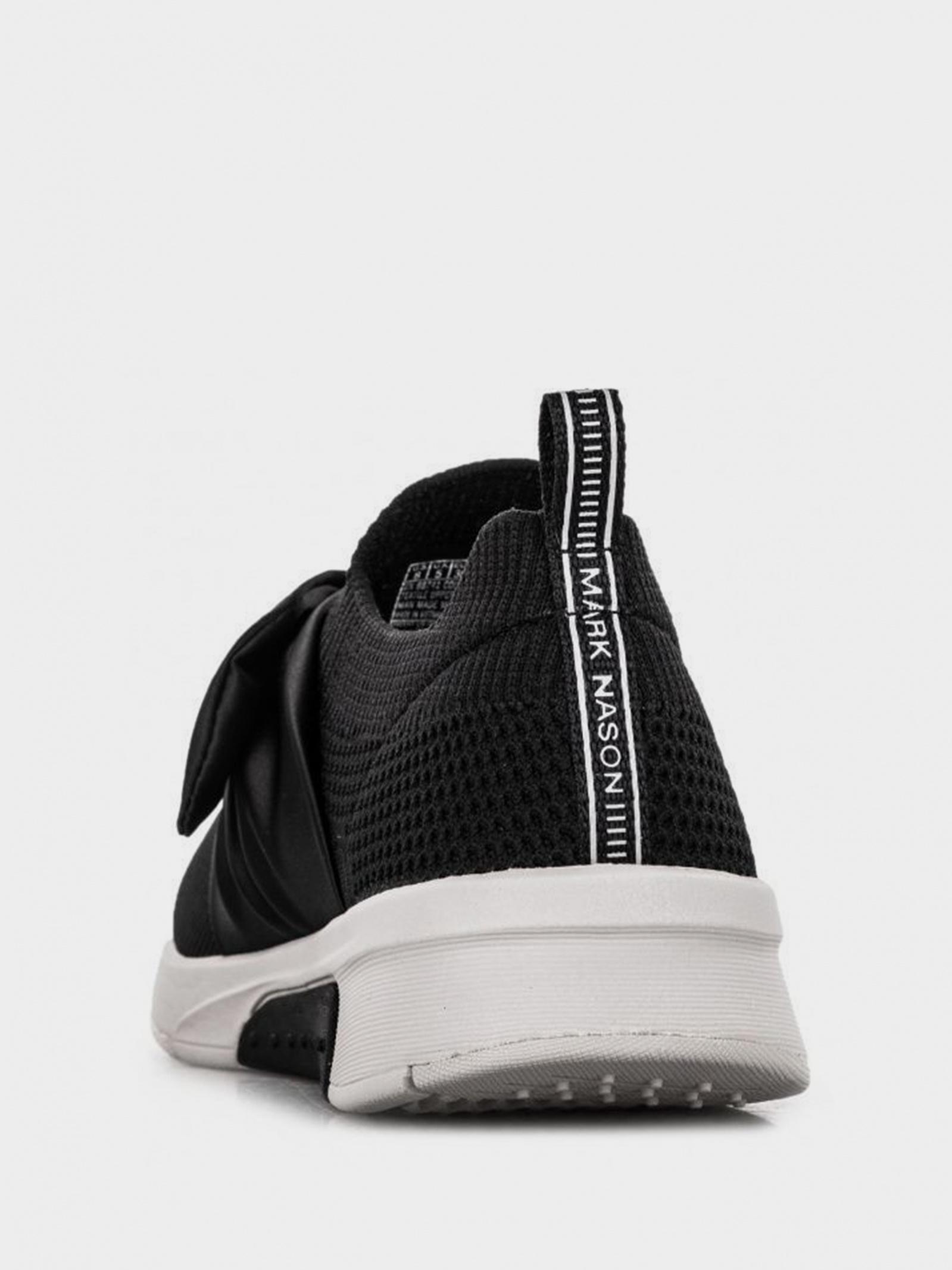 Кросівки  для жінок Skechers 68741 BLK купити взуття, 2017
