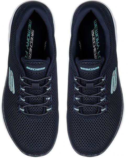 Кроссовки для женщин Skechers KW4863 , 2017