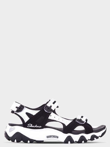 Сандалии для женщин Skechers D'Lites KW4868 купить обувь, 2017