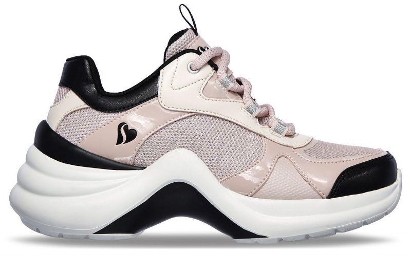 Купить Кроссовки женские Skechers KW4871, Розовый