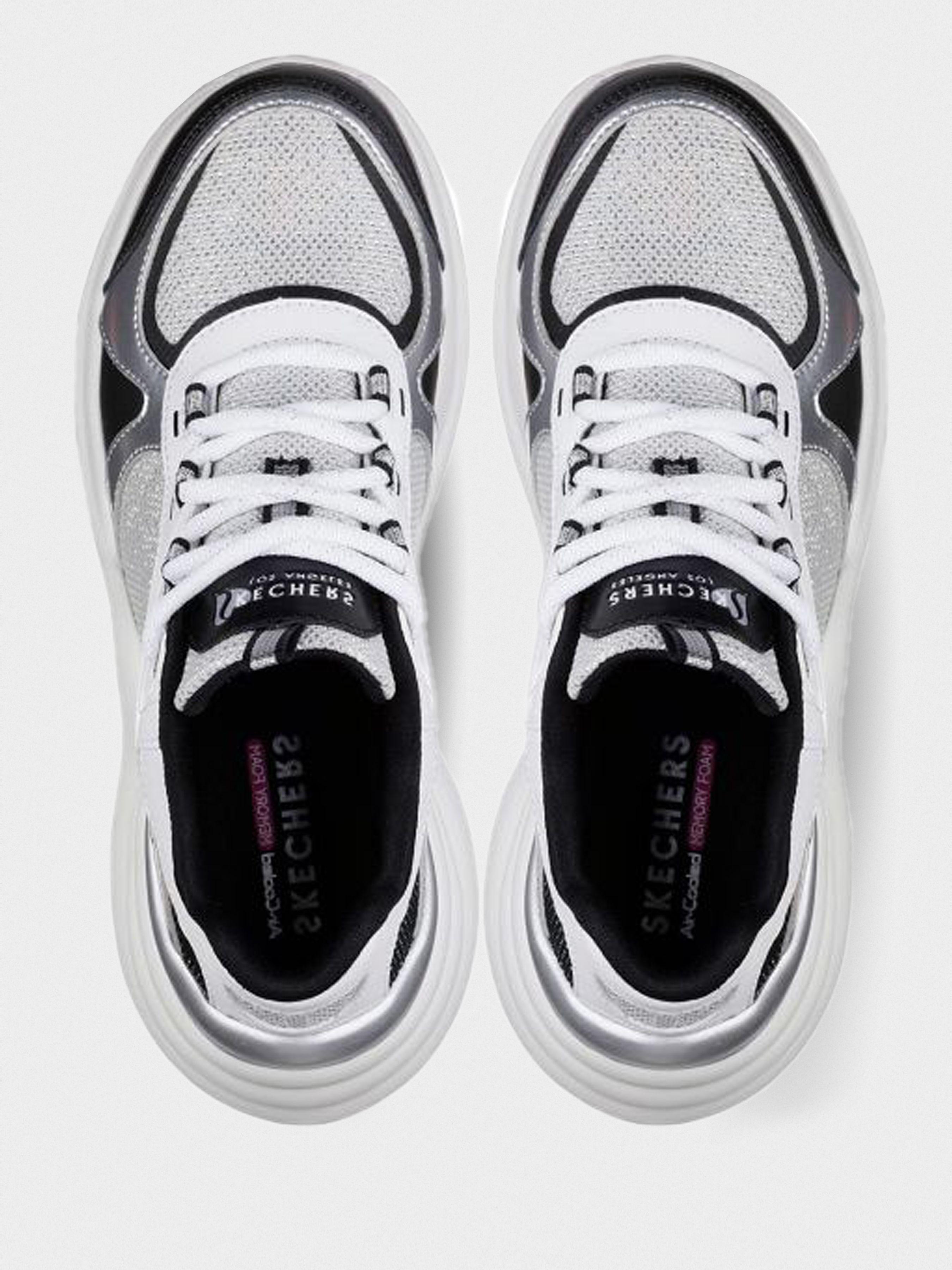 Кроссовки для женщин Skechers KW4872 , 2017