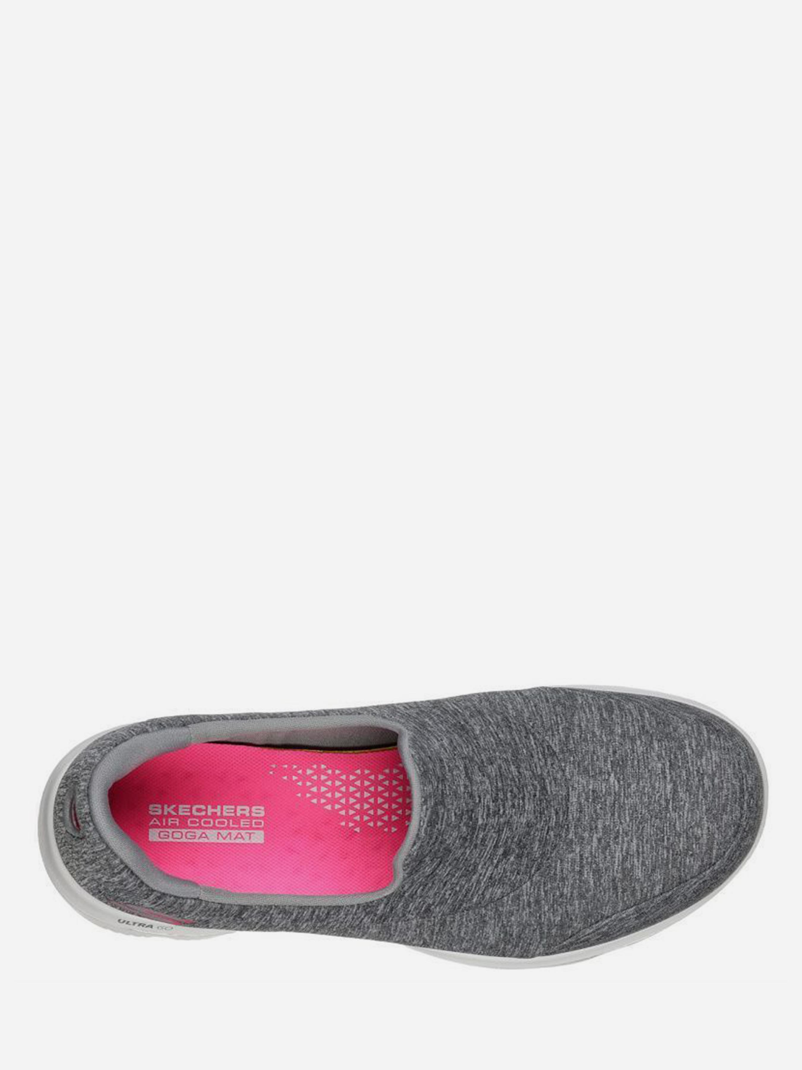 Cлипоны для женщин Skechers KW4874 модная обувь, 2017