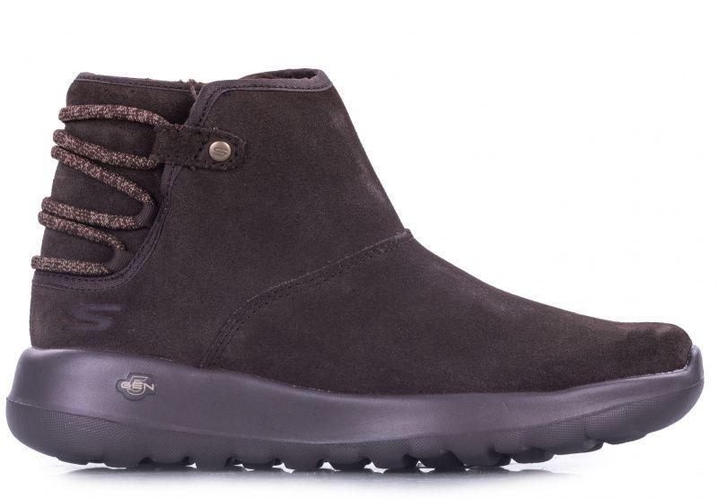 Ботинки для женщин Skechers KW4877 купить в Интертоп, 2017
