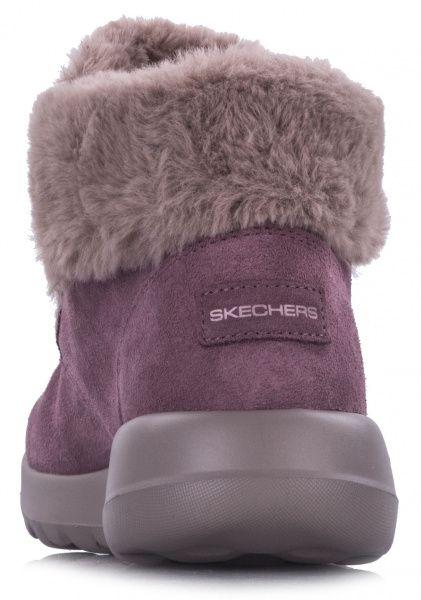Ботинки для женщин Skechers KW4879 стоимость, 2017