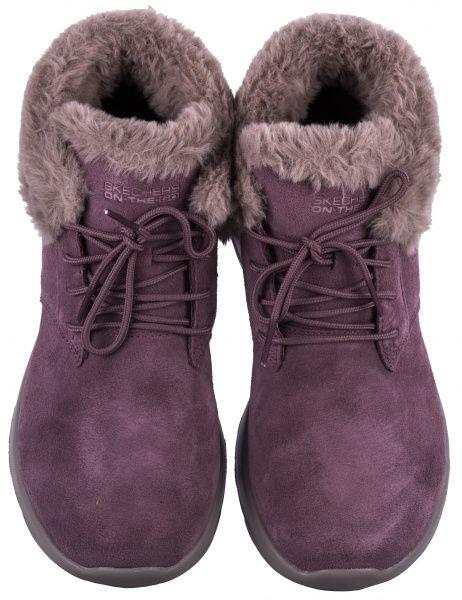 Ботинки для женщин Skechers KW4879 модная обувь, 2017