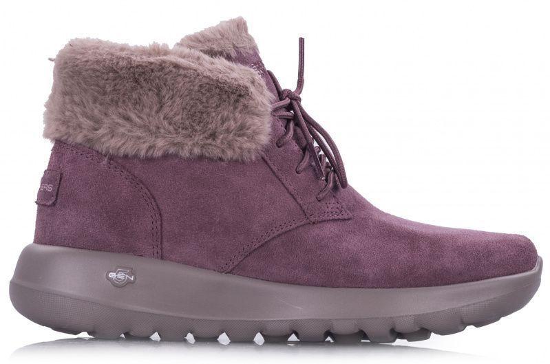 Ботинки для женщин Skechers KW4879 купить в Интертоп, 2017