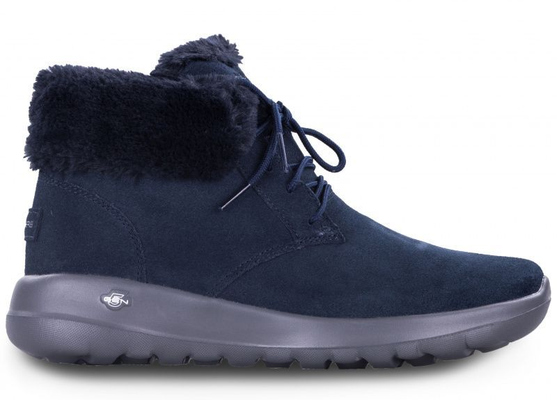 Ботинки для женщин Skechers KW4880 купить в Интертоп, 2017