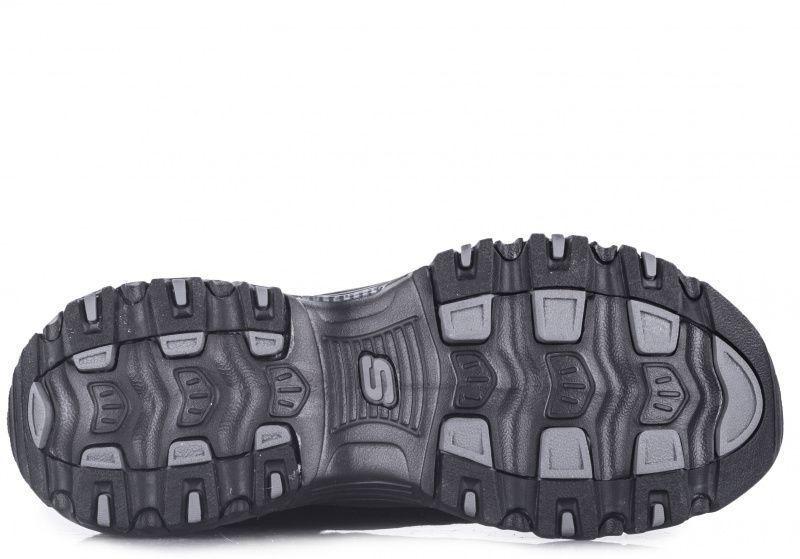 Сапоги для женщин Skechers D'Lites KW4881 купить обувь, 2017