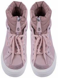 Ботинки для женщин Skechers KW4884 модная обувь, 2017