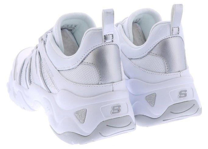 Кроссовки для женщин Skechers D'Lites3.0 KW4886 фото, купить, 2017