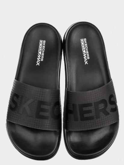 Шльопанці Skechers - фото