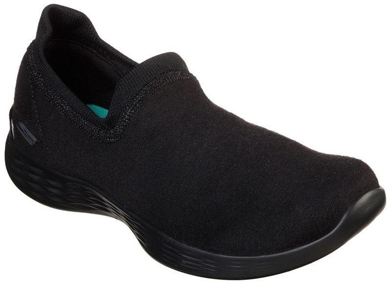 Cлипоны для женщин Skechers YOU KW4913 размеры обуви, 2017