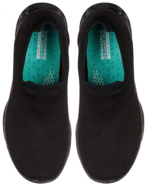 Cлипоны для женщин Skechers YOU KW4913 купить обувь, 2017