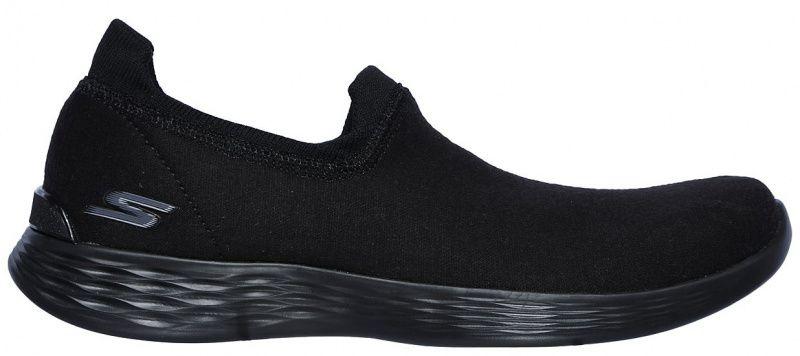 Cлипоны для женщин Skechers YOU KW4913 модная обувь, 2017