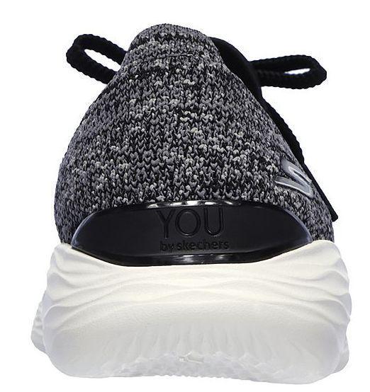 Кроссовки для женщин Skechers YOU KW4916 размеры обуви, 2017