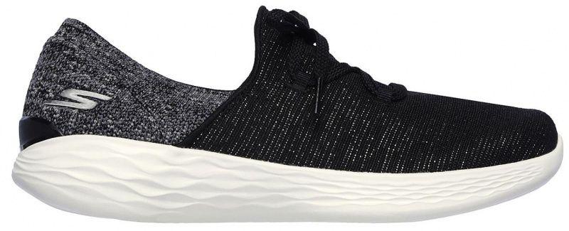 Кроссовки для женщин Skechers YOU KW4916 купить обувь, 2017