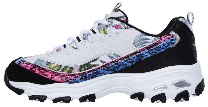 Кроссовки женские Skechers D'Lites KW4925 размеры обуви, 2017