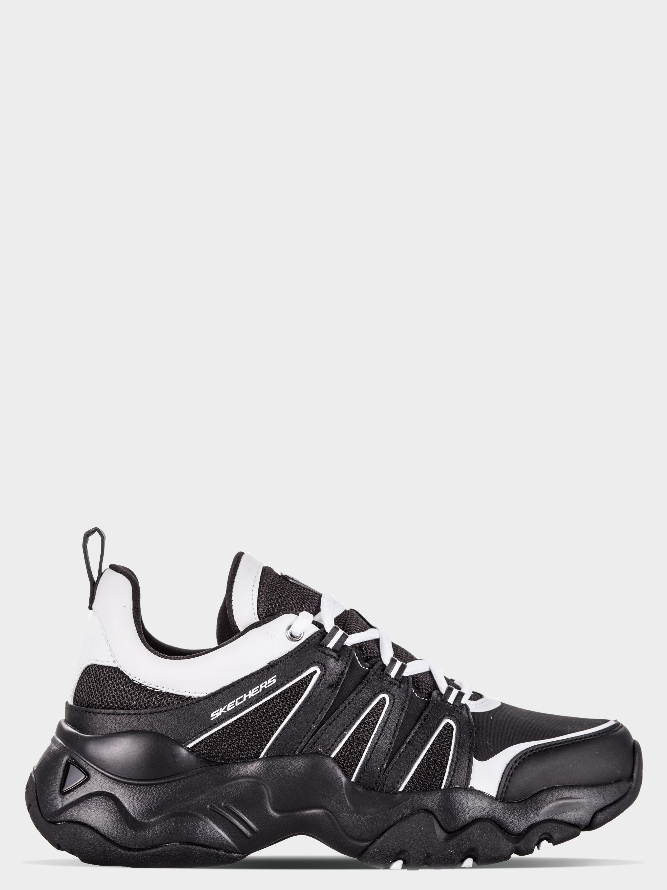 Кроссовки женские Skechers D'Lites KW4926 брендовая обувь, 2017