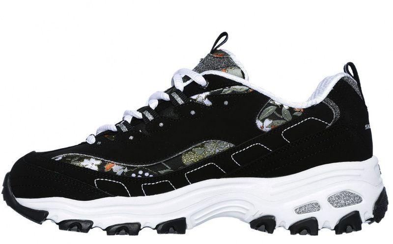 Кроссовки женские Skechers D'Lites KW4927 размеры обуви, 2017