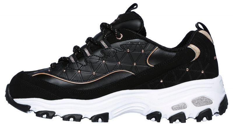 Кроссовки женские Skechers D'Lites KW4929 размеры обуви, 2017