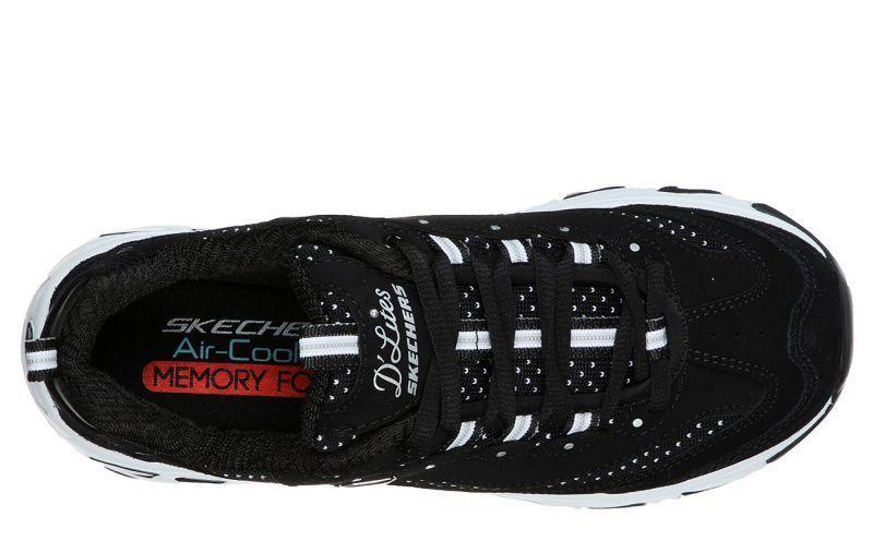Кроссовки женские Skechers D'Lites KW4932 купить обувь, 2017