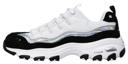 Кросівки  жіночі Skechers D'Lites 13160 WBKS замовити, 2017