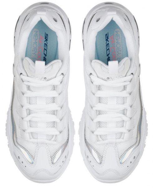 Кроссовки женские Skechers D'Lites KW4939 Заказать, 2017