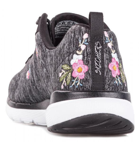 Кроссовки для женщин Skechers KW4946 , 2017