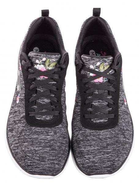 Кроссовки для женщин Skechers KW4946 купить обувь, 2017