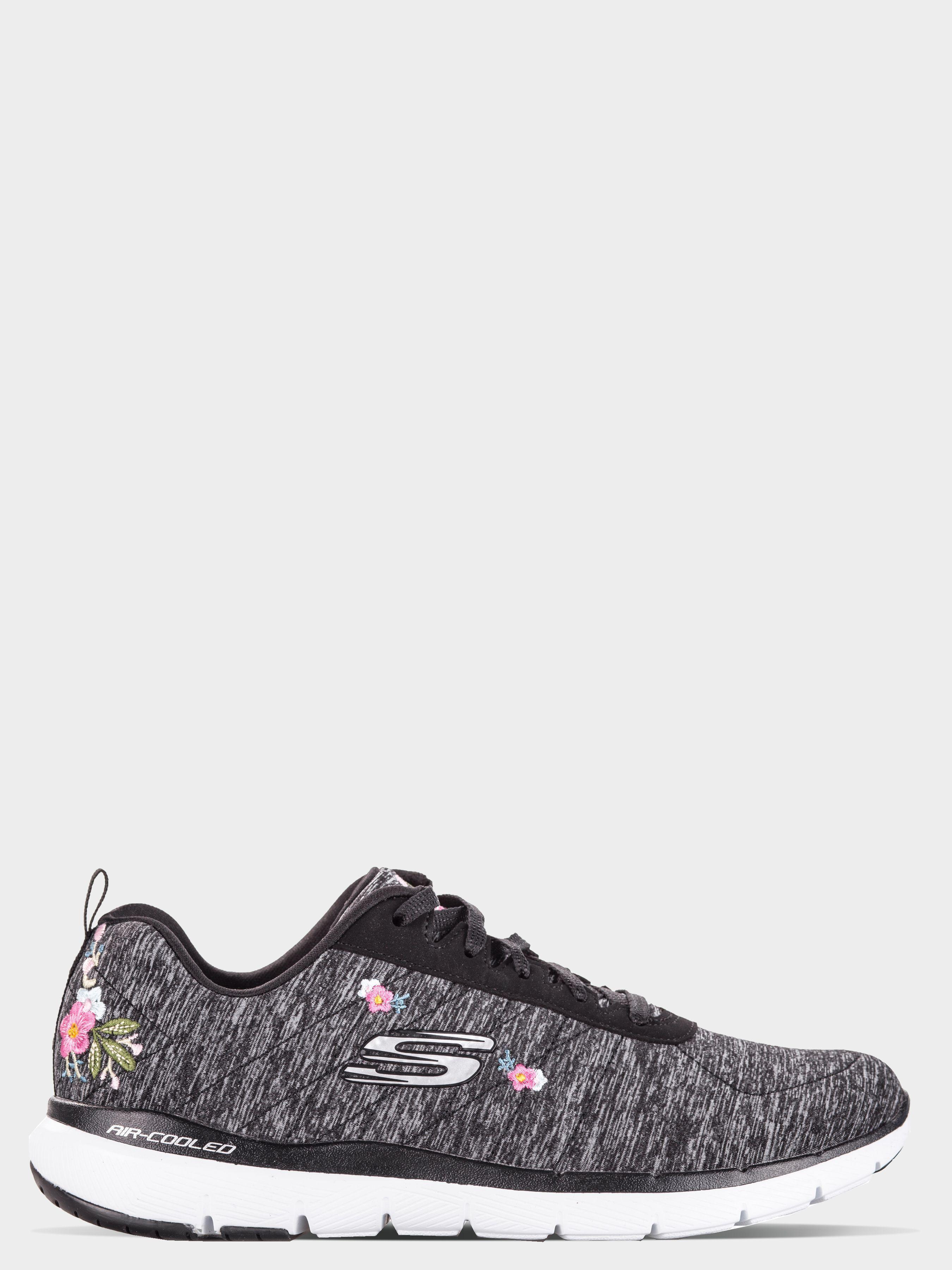 Кроссовки для женщин Skechers KW4946 продажа, 2017