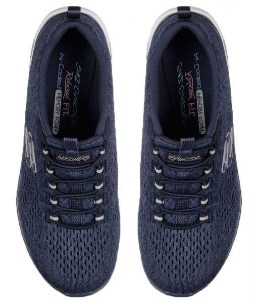 Кроссовки для женщин Skechers KW4950 купить обувь, 2017
