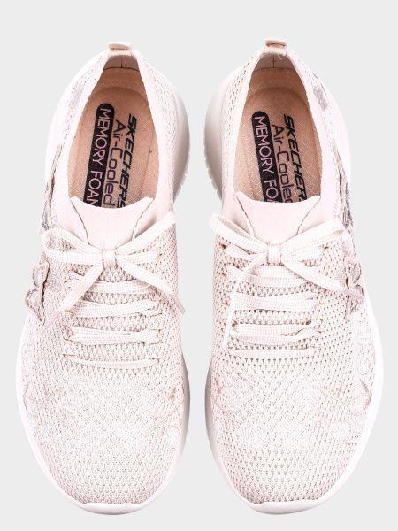 Кроссовки для женщин Skechers KW4960 купить обувь, 2017