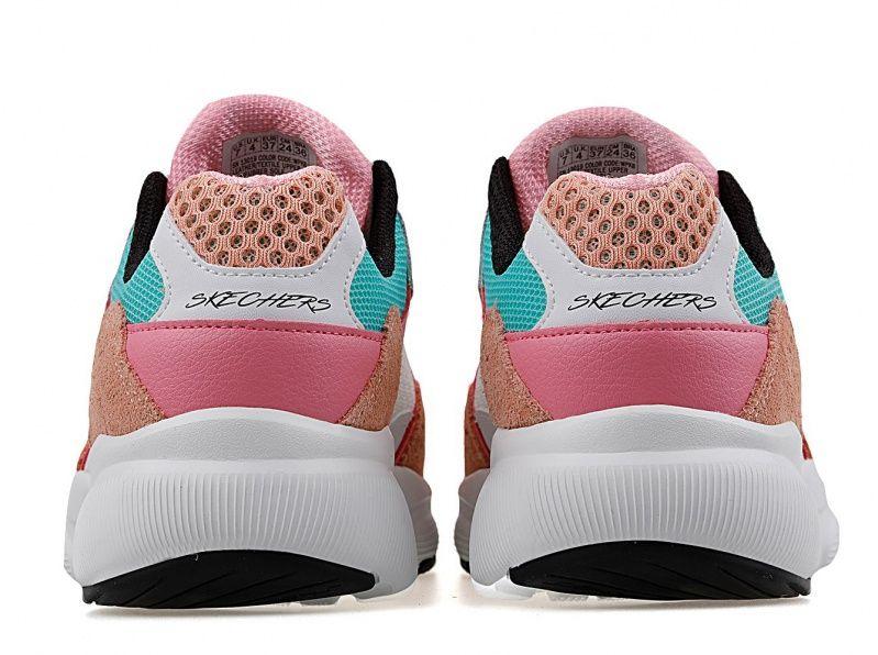 Кроссовки для женщин Skechers KW4962 , 2017