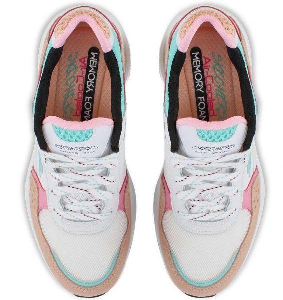 Кроссовки для женщин Skechers KW4962 купить обувь, 2017