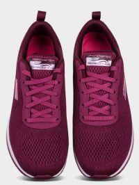 Кроссовки для женщин Skechers KW4964 купить обувь, 2017