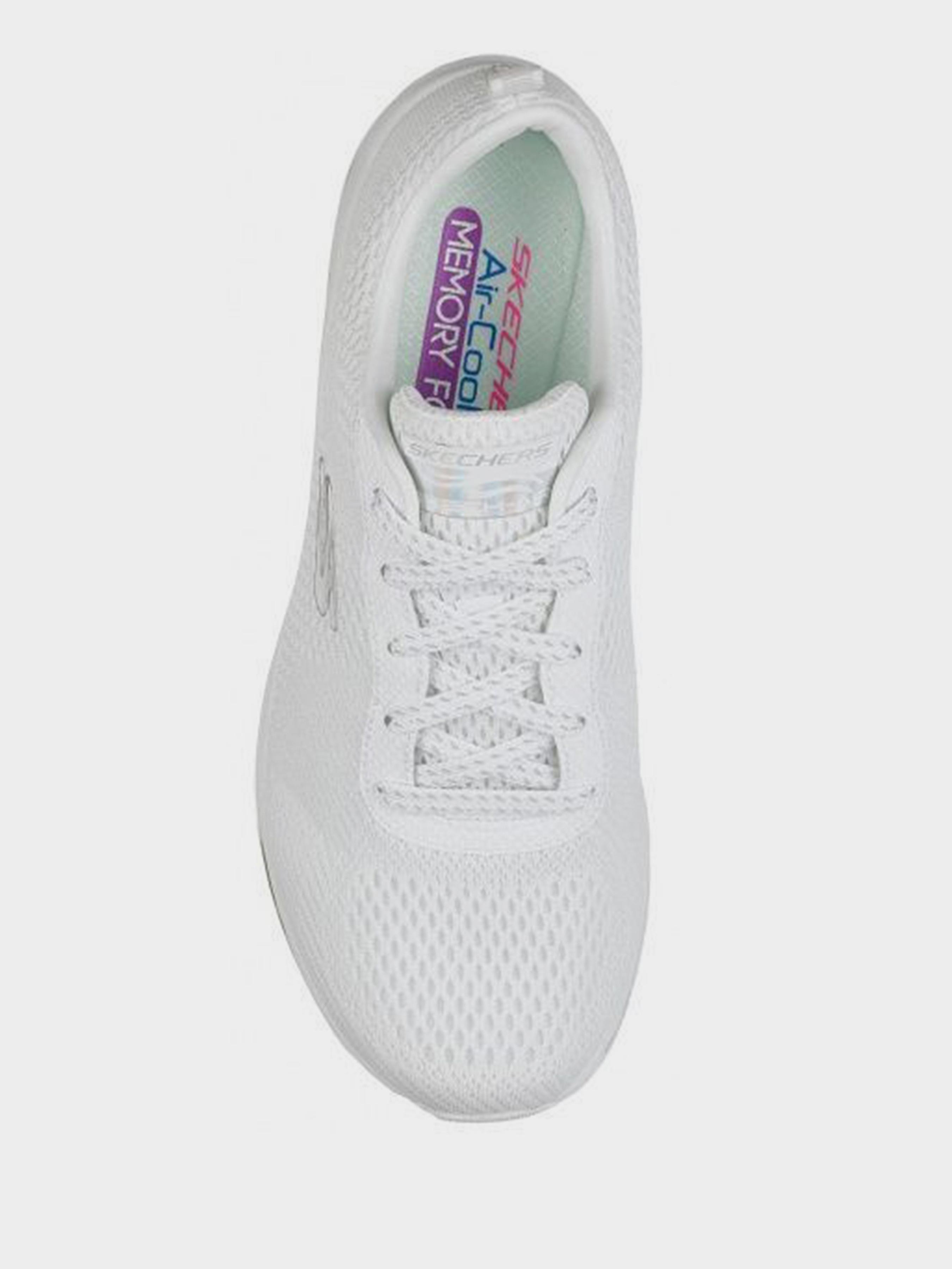 Кроссовки для женщин Skechers KW4967 , 2017