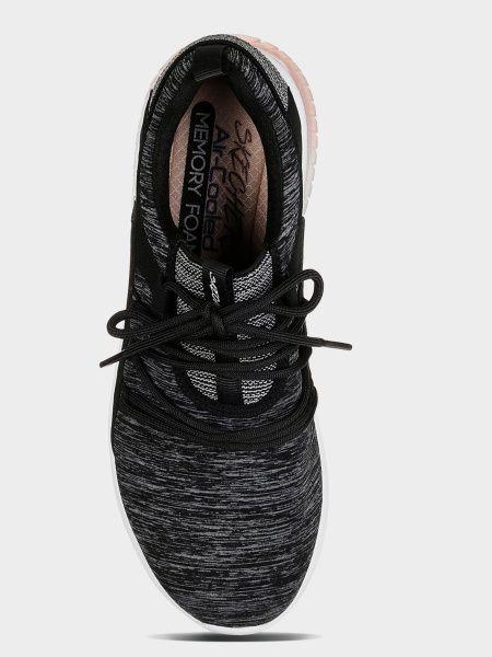 Кроссовки для женщин Skechers KW4972 купить обувь, 2017
