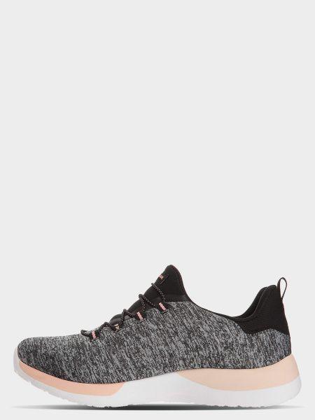 Кроссовки для женщин Skechers KW4981 стоимость, 2017